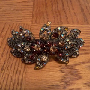 Anthropologie Barrette